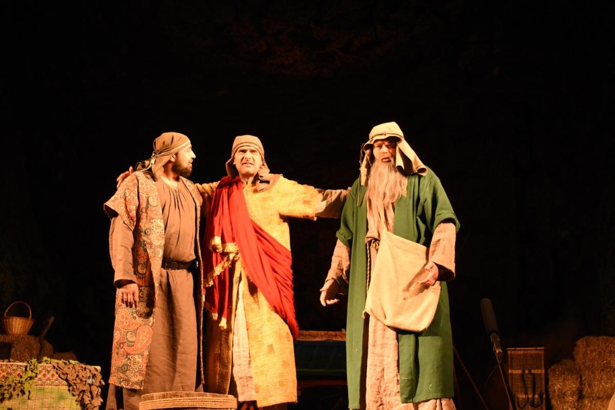 У Києві стартував трирічний міжнародний проєкт  «Європейський ромський театр» - міжнародний проект, культурна дипломатія - 90a16971 caaa 42f0 be55 25703b5d21d2